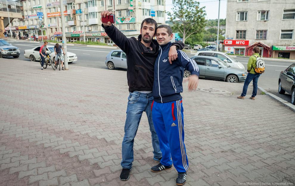 Частное фото женщин желающих знакомства в петропавлавске камчатском 27 фотография