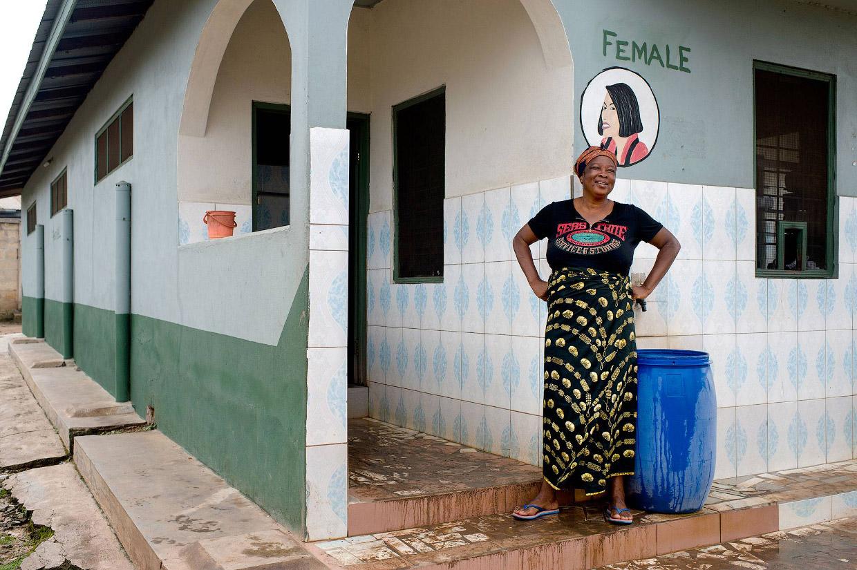 туалеты в англии фото