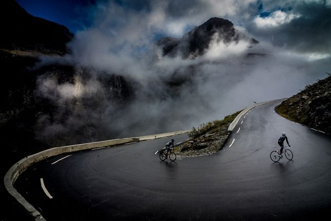 Победители Travel Photographer of the Year 2014