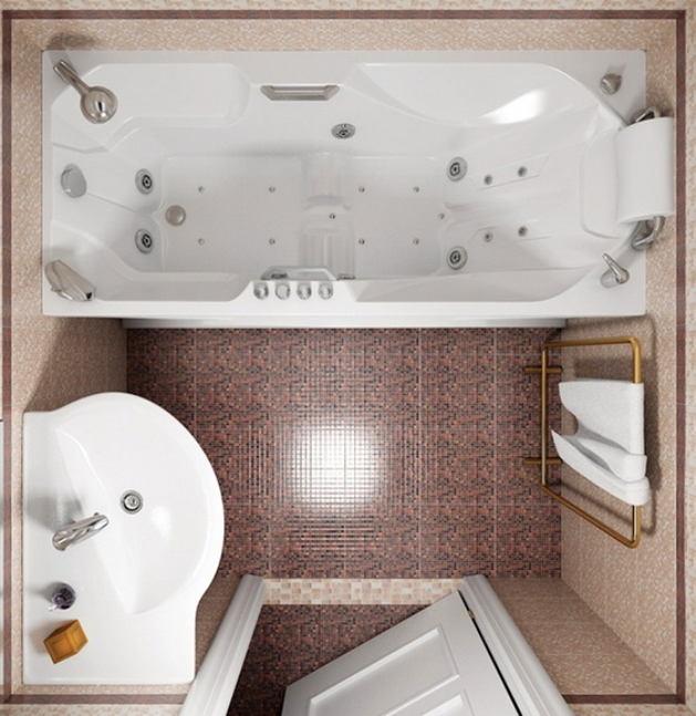 Дизайн для маленьких квартир студий фото