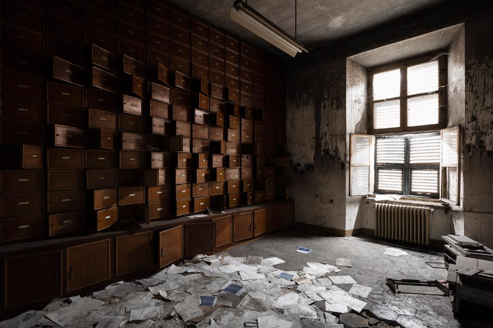 Регистратура областной поликлиники оренбург