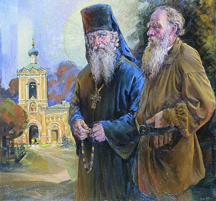 термобелья православие и лев толстой термобелье