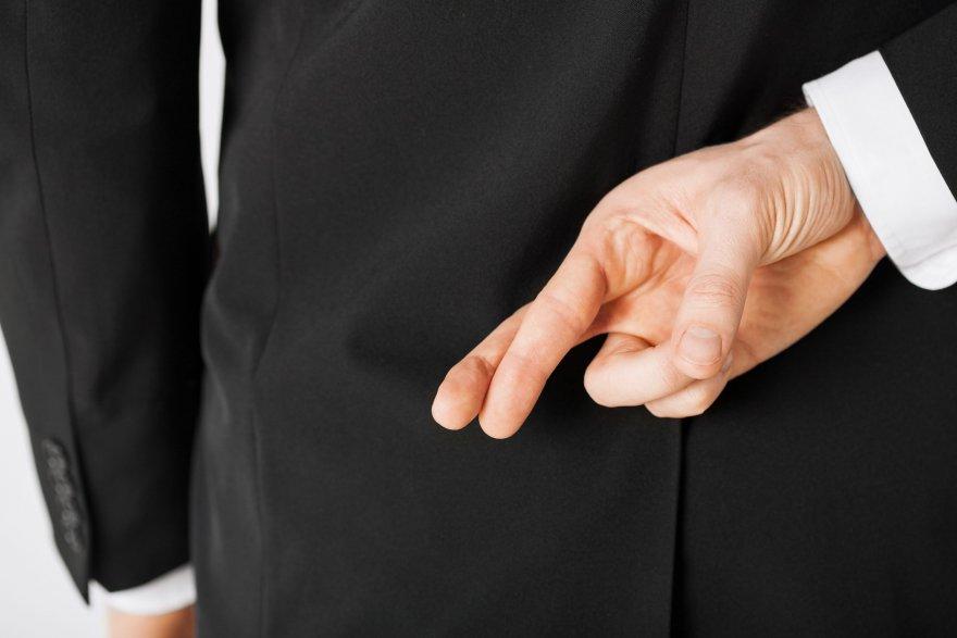без честные и нечестные поступки в бизнесе особой популярностью