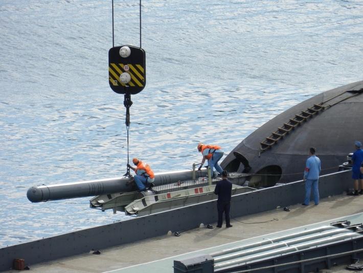 подводная лодка в мта