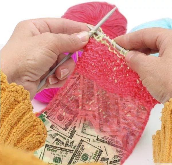 Продаем рукоделие через интернет