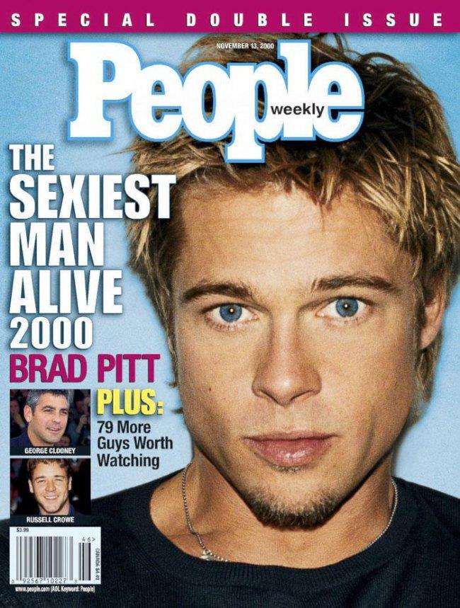 Журнал people самые сексуальные актеры