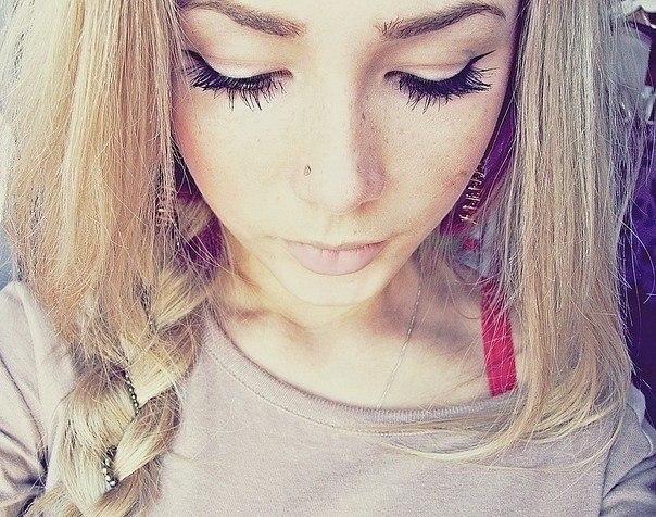 Мультяшные картинки блондинки